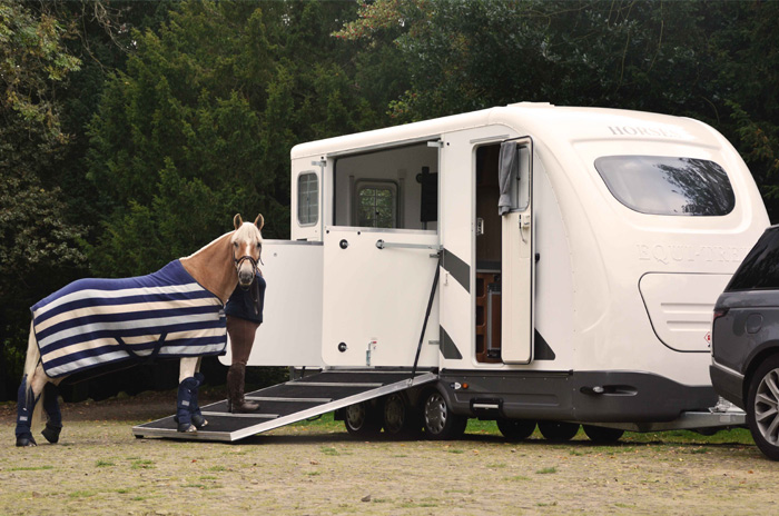 Horse Trailers Sussex